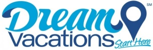 Dream Vacation Logo